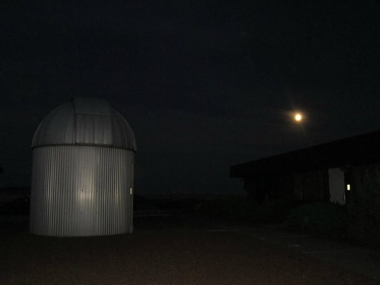 Goldendale Observatory - Picture of Maryhill State Park