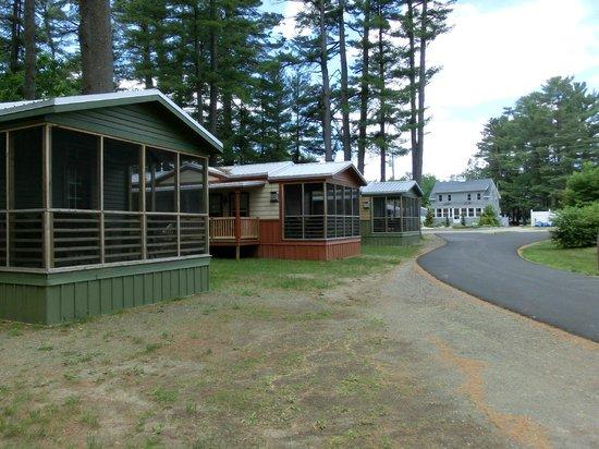 Wagon Wheel Rv Resort And Campground