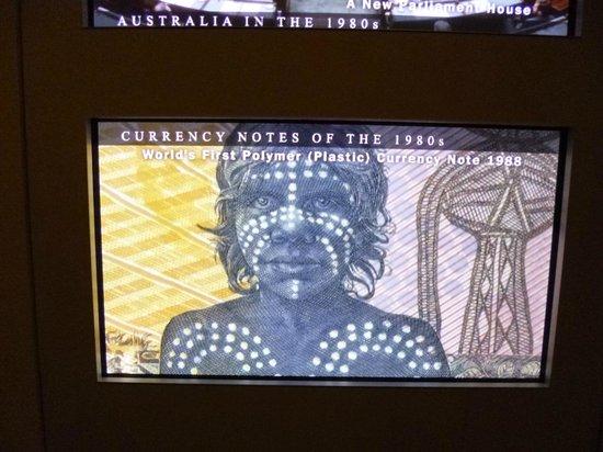 Reserve Bank of Australia Museum: 1980s