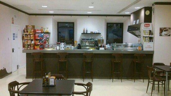 Comandancia Cafe