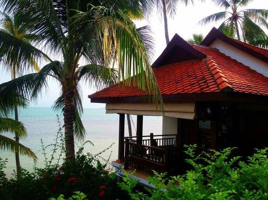 Belmond Napasai : The Villa