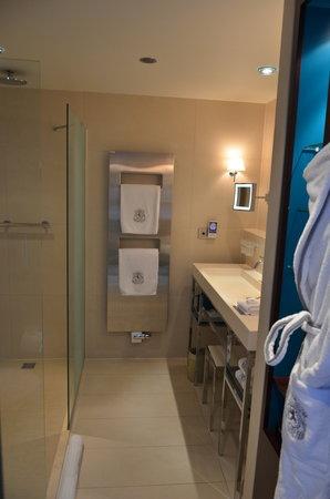 Sofitel Legend The Grand Amsterdam: La salle de bains