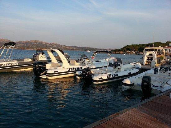 Marina Dei Giardinelli - Boat Rentals