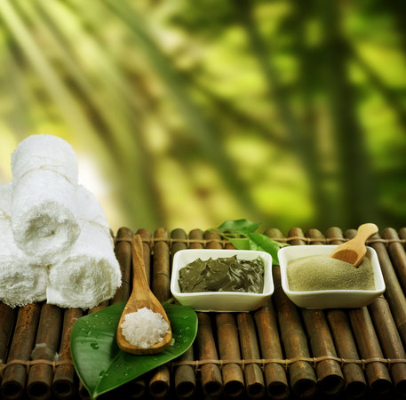 Silk & Stone Holistic Spa