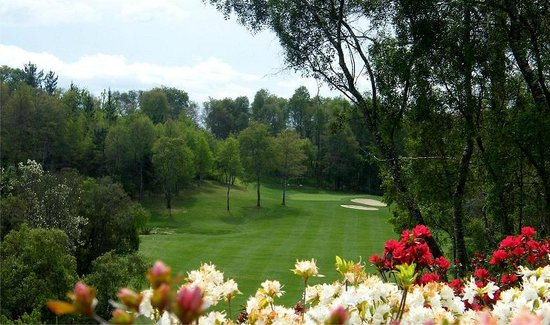 Λος Άντζελες, Χιλή: Club de Golf 7Rios, Los Angeles, Chile