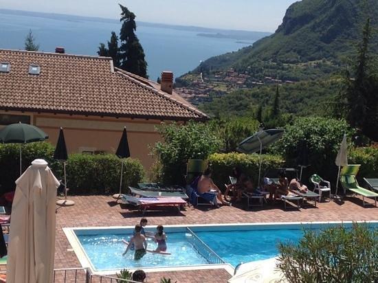 Hotel Residence Elisa: swimming pool