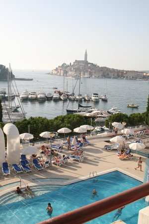 Rovinj croatia hotel park picture of hotel park rovinj rovinj croatia hotel park sisterspd
