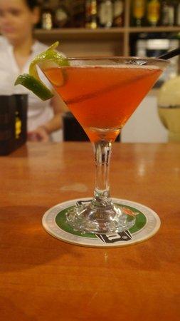 Plaza Skiathos Hotel: Cocktails
