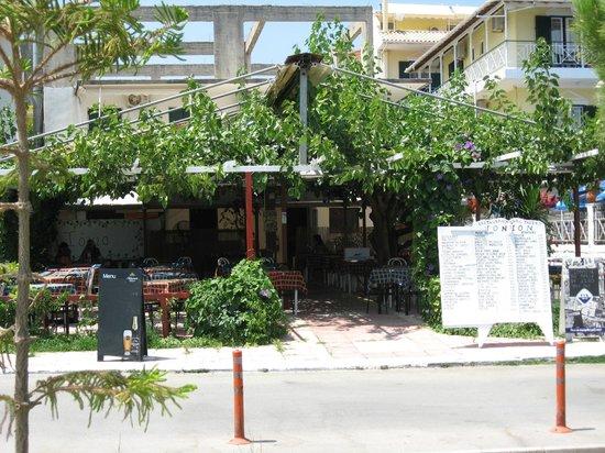 TO NIDRI GRILL TAVERNA Omdömen om restauranger Tripadvisor