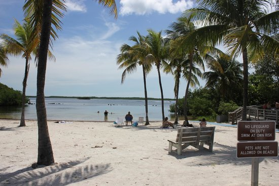 How Far Is Key Largo From South Beach