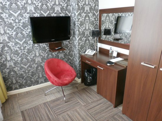 Hotel Artus room # 306