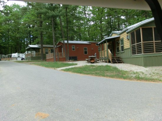 Picture Of Wild Acres Rv Resort And