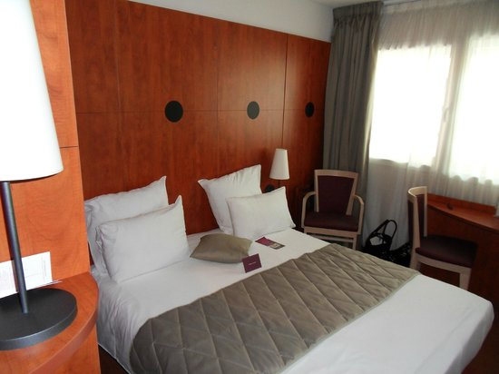 Mercure Beziers: Room 359