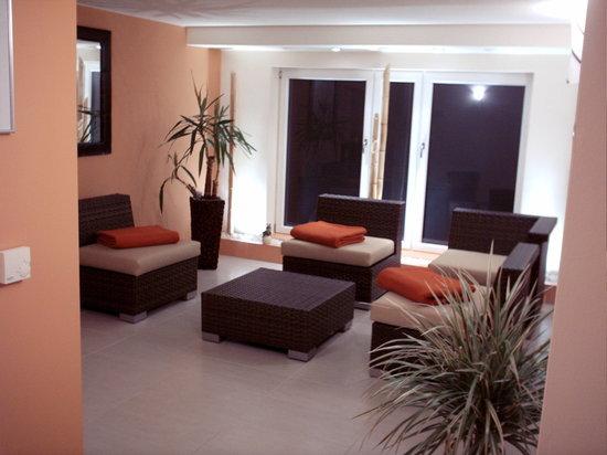 Parkhotel Sonnenberg Eltville: Wohlfühloase
