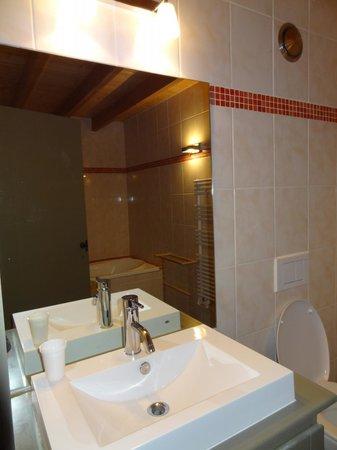 De Steenhove: WC