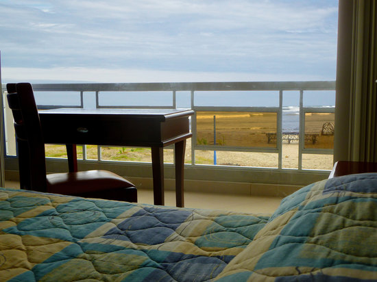 Hotel Costa Paraiso: Habitacion con vista al Mar