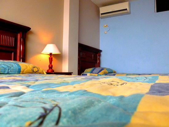 Hotel Costa Paraiso: Habitacion Doble