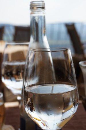 Burghotel Schöne Aussicht: Delicious meals