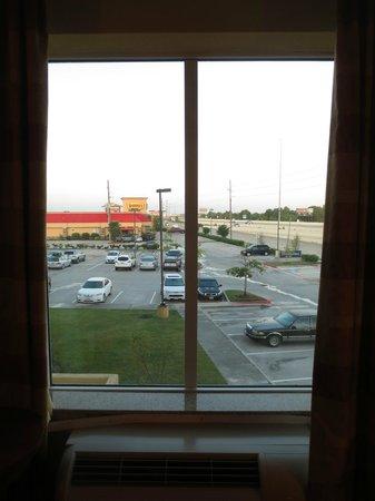 Hilton Garden Inn Houston West Katy Mills : 225