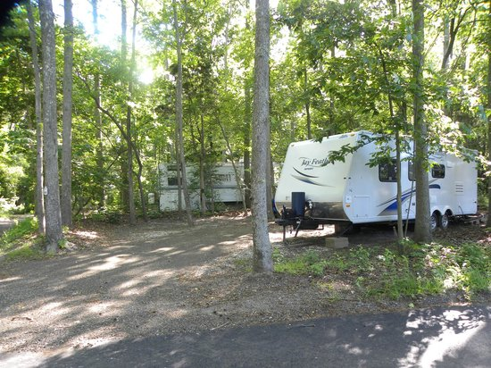 Cape May Koa Updated 2018 Prices Campground Reviews Nj Tripadvisor
