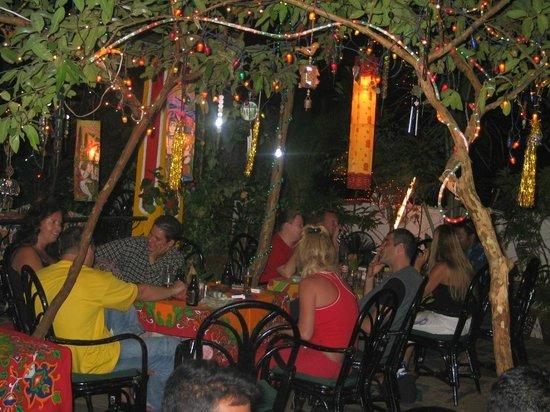 Indian Kitchen Restaurant : ME AND MY FRIENDS DINNING @ INDIAN KITCHEN