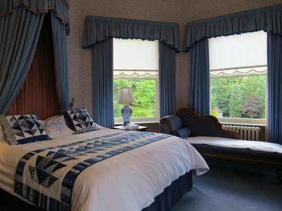 Ardtara Country House: Room No 2