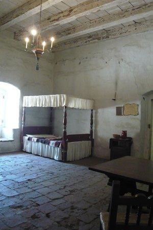 La Purisima State Historical Park : Guest room