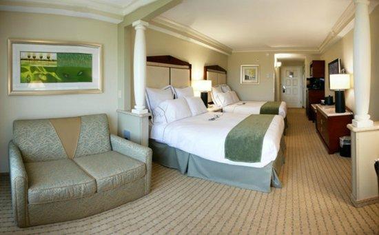 Radisson Hotel Orlando Lake Buena Vista