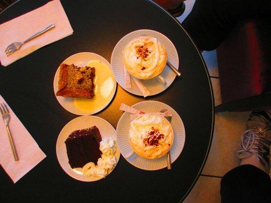 Les Delices de Josephine: Our delicious treats