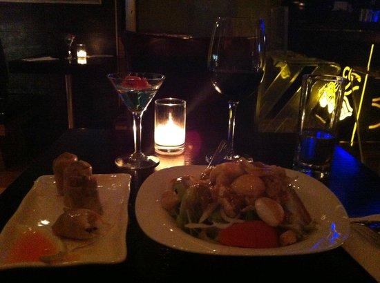 Jaiya Thai : Great meal!