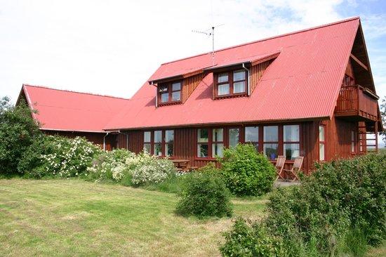 Guesthouse Milli Vina