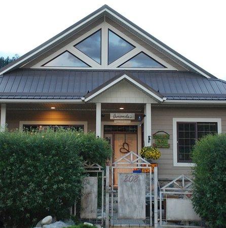 Amanda's Guest House