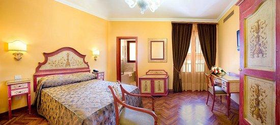 Hotel Palazzo Guardati : Superior