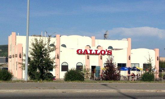 Gallo's