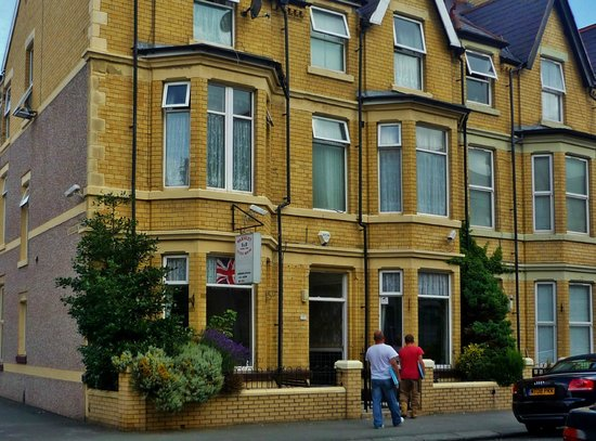 Warmley Guest House