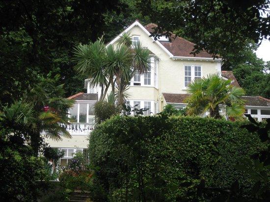 The Charterhouse: House and gardens