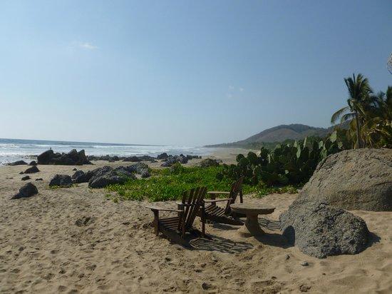 Present Moment Retreat: Endless beaches