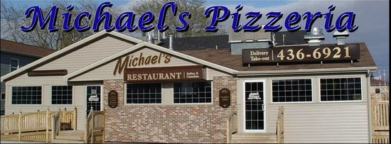 Michael's Pizzeria : Located @  27 Central St, Summerside, Prince Edward Island C1N 3K8, Canada