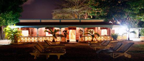 Villa Jessica Savana Ilyana