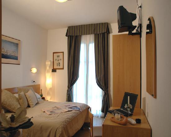 Hotel La Bitta - Pietrasanta: room