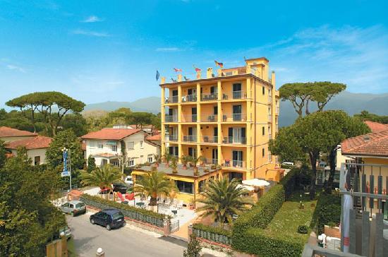 Hotel La Bitta - Pietrasanta: hotel