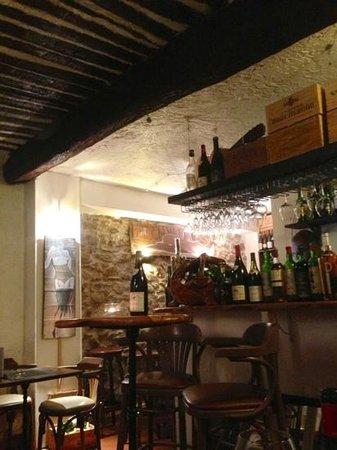 L'Enoteca : the place