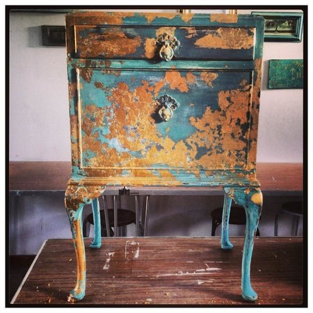 DIY Shabby Chic-Day Classes: A little gem! Sold! Come and create!