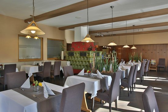 Hotel Gasthof Fenzl: Restaurant