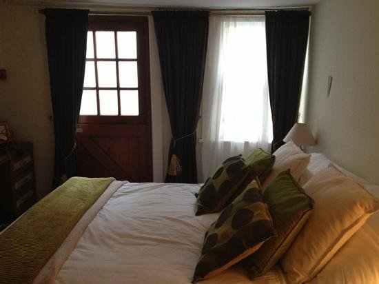 The Fountain Inn: lovely room