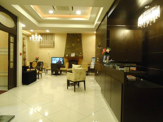 Manessi City Hotel