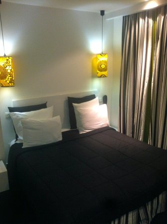 Hotel Standard Design : Comfy room