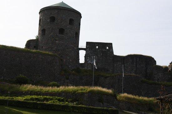 Kungalv, Swedia: Bohus festning
