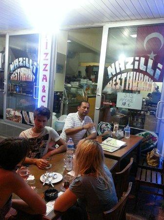 Nazilli Restaurant