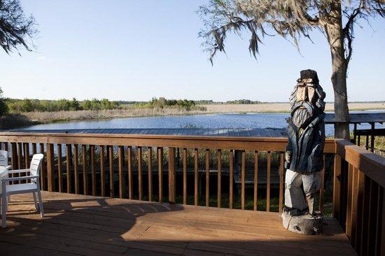 Shuffleboard Picture Of Grand Lake Rv Amp Golf Resort